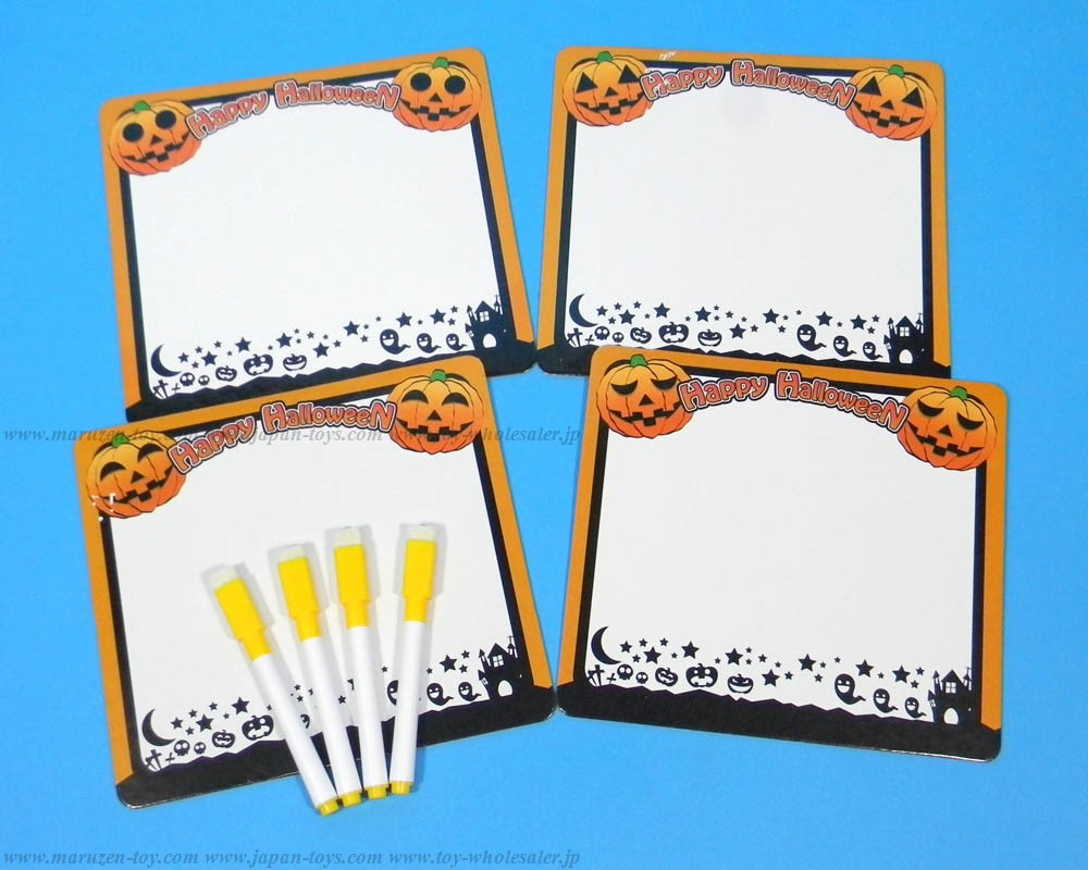 Happy Halloween Drawing Board