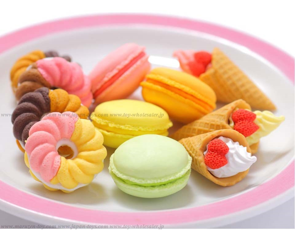 (IWAKO)-made in JAPAN-Sweets