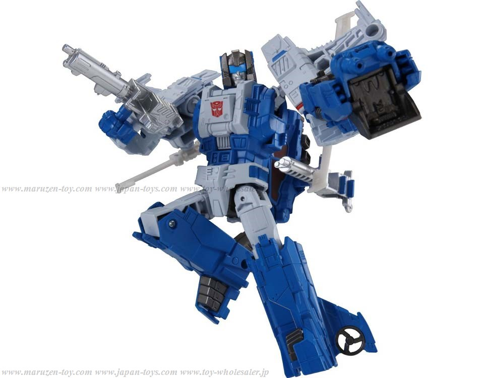 [TakaraTomy] Transformers Legends LG33 Highbrow