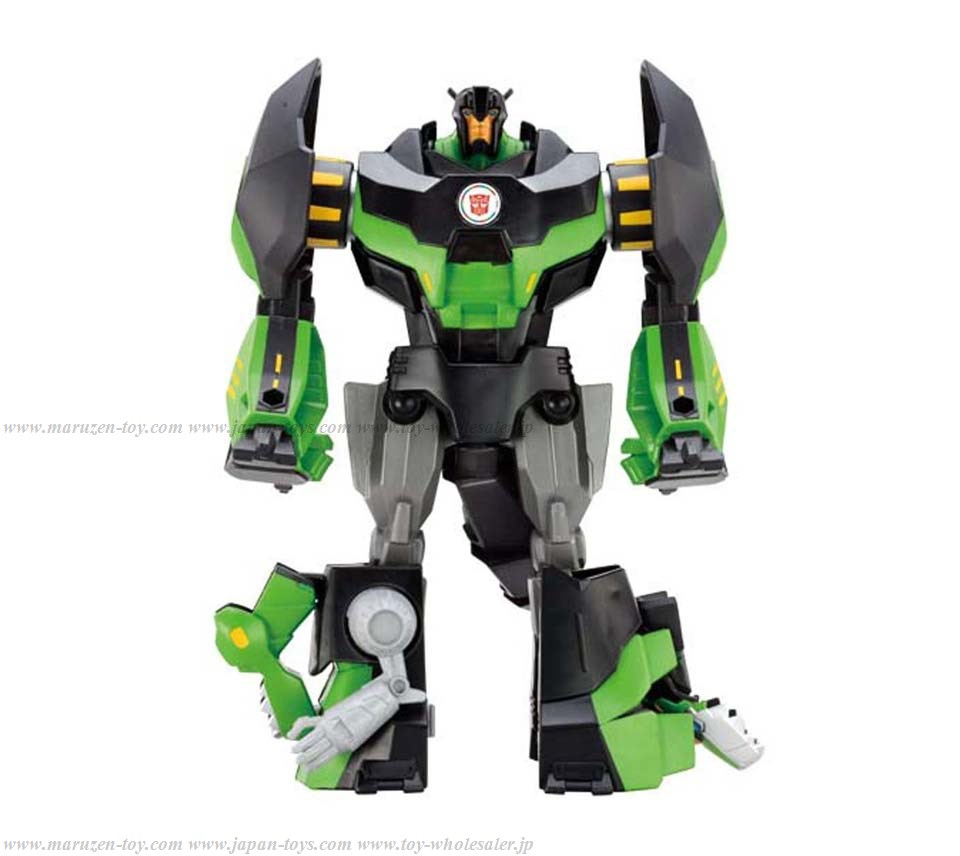 TakaraTomy Transformers: Robots in Disguise TED02 Big Grimlock