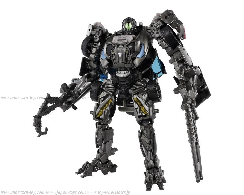 [TakaraTomy] Transformers Movie MB-15 Lockdown