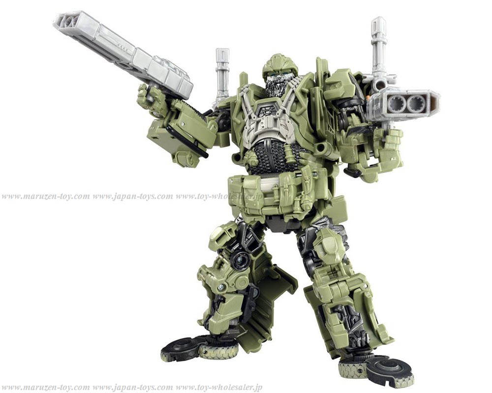 [TakaraTomy] Transformers The Last Knight TLK-14 Autobot Hound