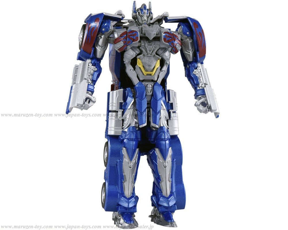 [TakaraTomy] Transformers Turbo Change TC-01 Big Optimus Prime