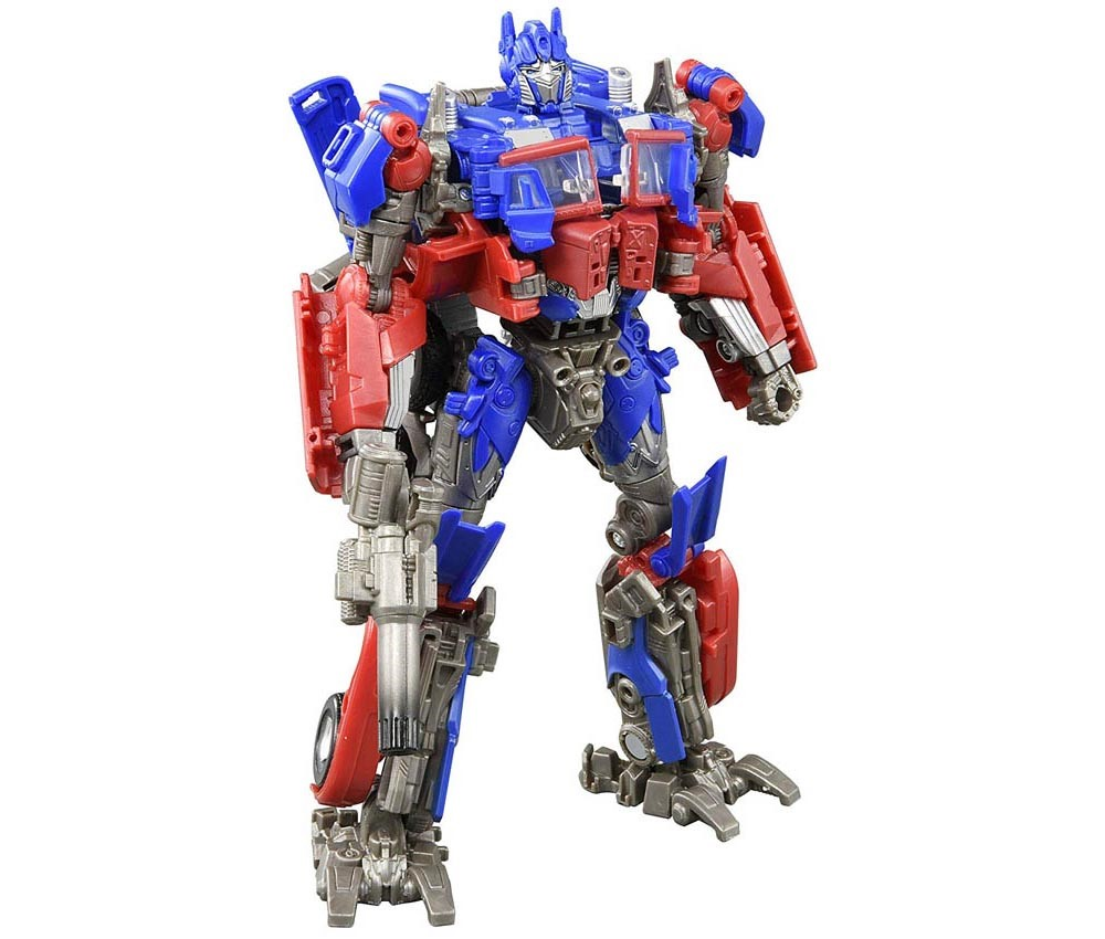 [TakaraTomy] Transformers Studio Series SS-25 Optimus Prime(Temporary Named)