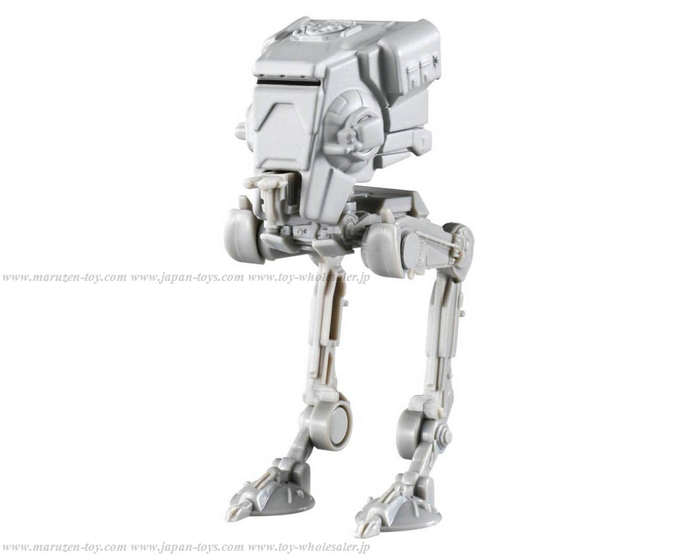 [TakaraTomy] Tomica Star Wars TSW-09 First Order AT-ST