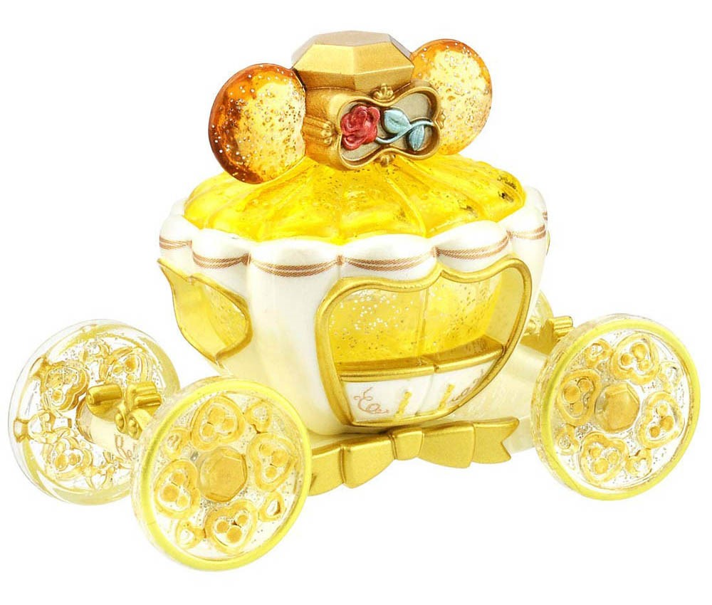 [TakaraTomy] Disney Morters Jewelry Way Potiron Bell