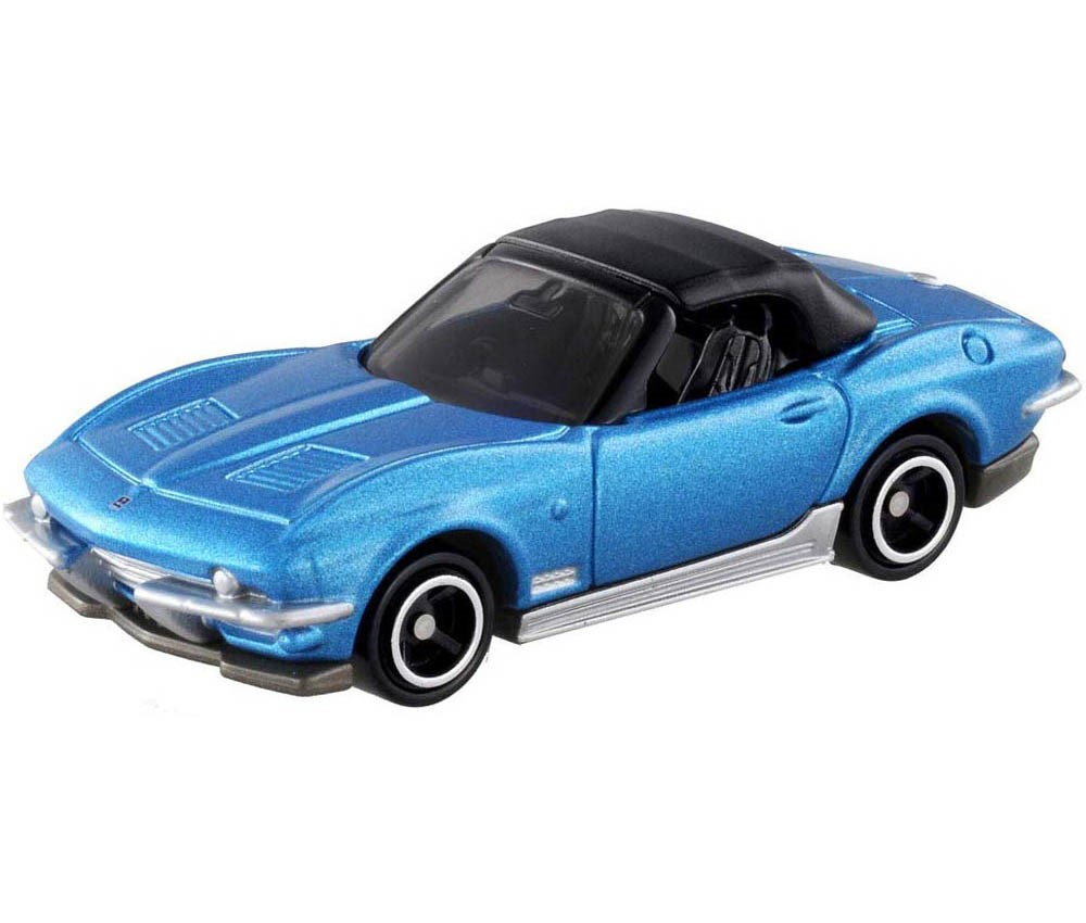 [TakaraTomy] Box Tomica No.103 MITSUOKA Rock Star(Box)